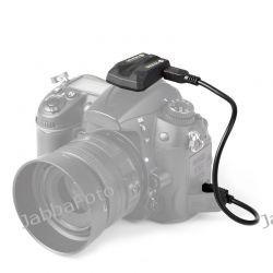 Genesis GPS-N – odbiornik GPS do aparatów Nikon