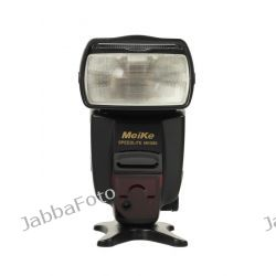 Meike Speedlight MK-580 lampa błyskowa do Canon
