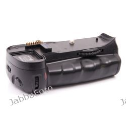 GRIP / BATTERY PACK Nikon D300, D700, D900 + PILOT
