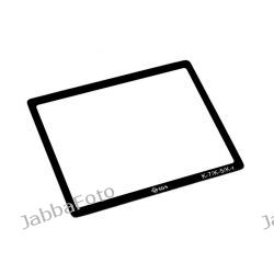 GGS szklana osłona ekranu LCD do Pentax K-7 / K-5 / K-r