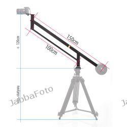 Kran kamerowy 2motion 150N01