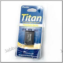 Phottix Titan NB-5L