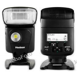 Voeloon 331EX TTL lampa błyskowa Canon