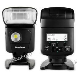 Voeloon 331EX TTL lampa błyskowa Nikon