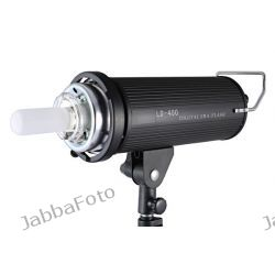 F&V Lampa błyskowa studyjna LD-400 400Ws