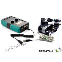 Slide Kamera HDN-2 PRO napęd DC do Slide Kamera serii HSK (z synchronizacją z aparatem)