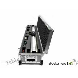 Slide Kamera Zestaw HSK-5 1500, HKN-1 napęd krokowy, skrzynia CSK-4 1500, akumulator AF-7