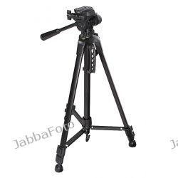 WEIFENG STATYW FOTOGRAFICZNY 146cm głowica 3D + futerał ST-520