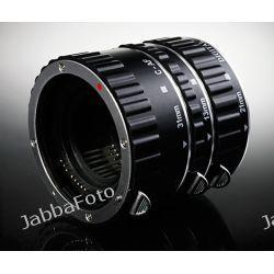Pierścienie pośrednie AF Newell do Canon