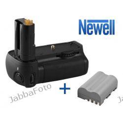 Newell MB-D80 + akumulator EN-EL3e