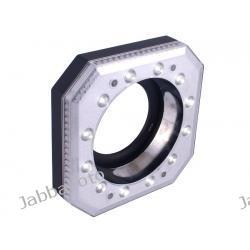 Lampa pierścieniowa Led Ring do makro na 49mm