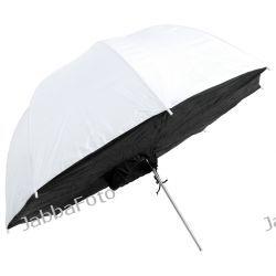 Parasolka softbox biała 84cm
