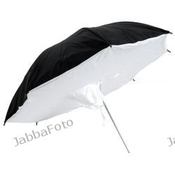 Parasolka softbox czarna 84cm