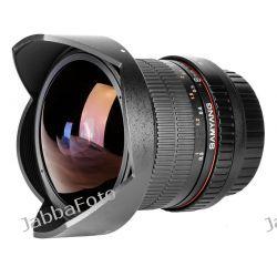 Samyang 8mm f/3.5 UMC Fish-eye CS II do Sony
