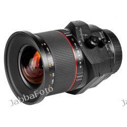 Samyang 24mm f/3.5 Tilt/Shift ED AS UMC do Sony