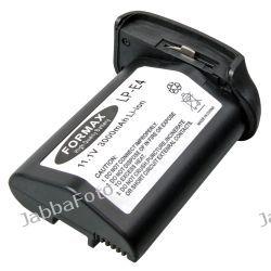 Formax LP-E4 akumulator do Canon