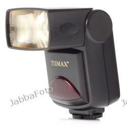 Tumax DSL883AFZ lampa błyskowa do Canon