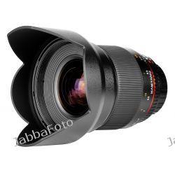 Samyang 16mm T2.2 ED AS UMC CS VDSLR do Sony