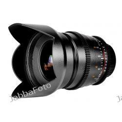 Samyang 24mm T1.5 ED AS IF UMC VDSLR do Sony NEX