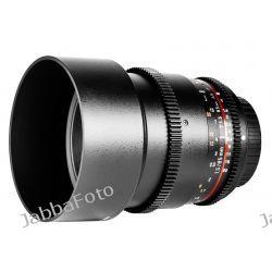 Samyang 85mm T1.5 AS IF UMC VDSLR do Sony NEX