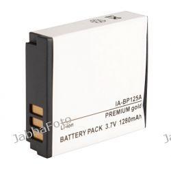Akumulator Samsung IA-BP125A 1280mAh