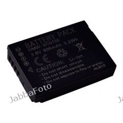 Akumulator Panasonic DMW-BCG10