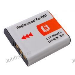 Akumulator Sony NP-BG1