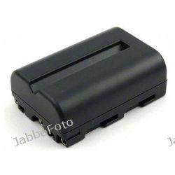 Akumulator Sony NP-FM500H