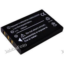Akumulator Fuji NP-60 / Kodak KLIC-5000 / Casio NP-30 / Olympus Li-20B /
