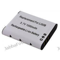 Akumulator Olympus Li-50B / Pentax D-Li92