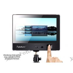 "APUTURE VS-1 Monitor poglądowy HDMI 7"""