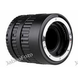 Pierścienie pośrednie AF Newell do Nikon
