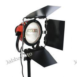 Lampa światła stałego SPOT LIGHT RED HEAD RDG800A 800W ze ściemniaczem