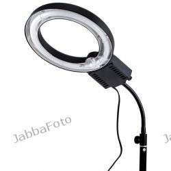Pierścieniowa lampa fluorescencyjna NG-65C