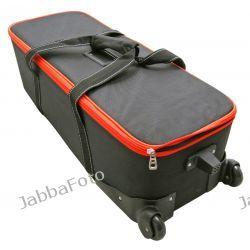 F&V TS600 Profesjonalna walizka na lampy studyjne i sprzęt