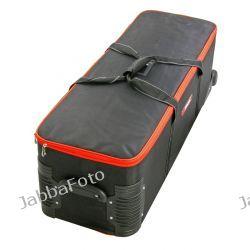F&V TS800 Profesjonalna walizka na lampy studyjne i sprzęt