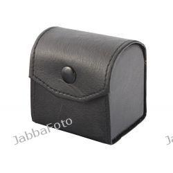 Etui na 4 filtry fotograficzne 30mm, 37mm, 40,5mm, 43mm, 46mm, 49mm, 52mm, 55mm, 58mm, 62mm