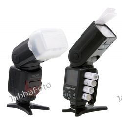 Lampa błyskowa TRIOPO TR-860N NIKON