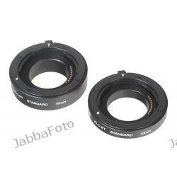 Pierścienie pośrednie makro do Canon EOS M auto AF