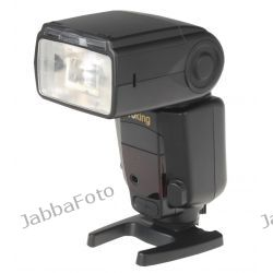 Lampa błyskowa VOKING VK-550C do Canon TTL