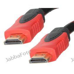 Przewód kabel HDMI - HDMI full HD 1080p 1,5m