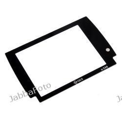 Szklana osłona LCD Sony Alpha A330
