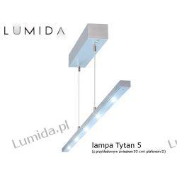 Oprawa Lumida TYTAN 5, led 1150lm~16W