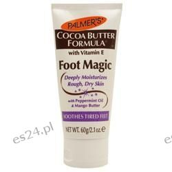 Palmers Krem do stóp FOOT MAGIC 60 g