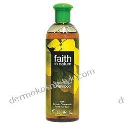 Naturalny Szampon FAITH IN NATURE GINKGO BILOBA 400 ml