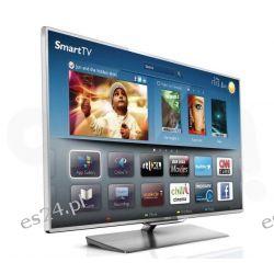 Telewizor LED 3D Philips 55PFL7007K 55' Full HD