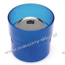 Pochłaniacz zapachów do lodówki - niebieski Maty i poduszki masujące