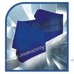 Pas magnetyczny na plecy - kolor biały Akcesoria