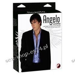 Lalka Miłości - Angelo
