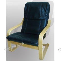 Fotel do masażu Zdrovit Maty i poduszki masujące